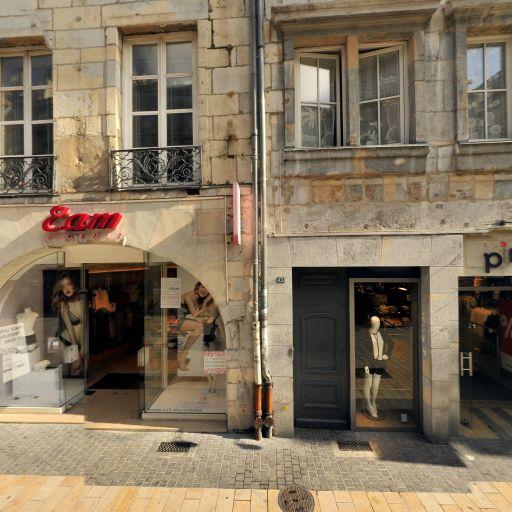 Etam Lingerie - Lingerie - Besançon