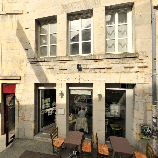 La Galerie Des Martyrs - Tatouages - Besançon
