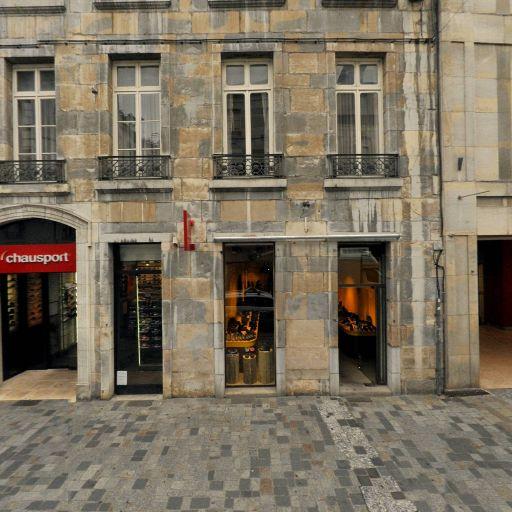 Morgan - Vêtements femme - Besançon
