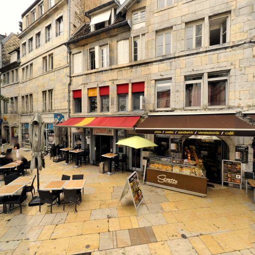 Orcanta Lingerie - Lingerie - Besançon