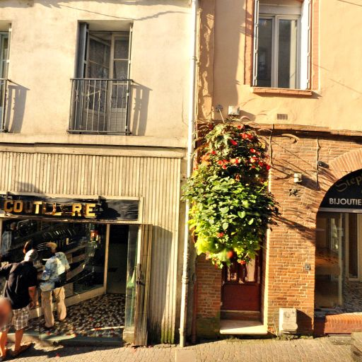 Un Regard Glamour - Institut de beauté - Montauban
