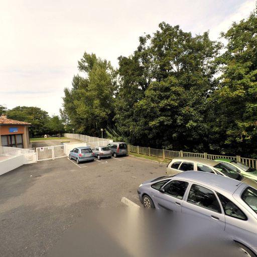 Ecole maternelle Francis Jourdain - École maternelle publique - Montauban