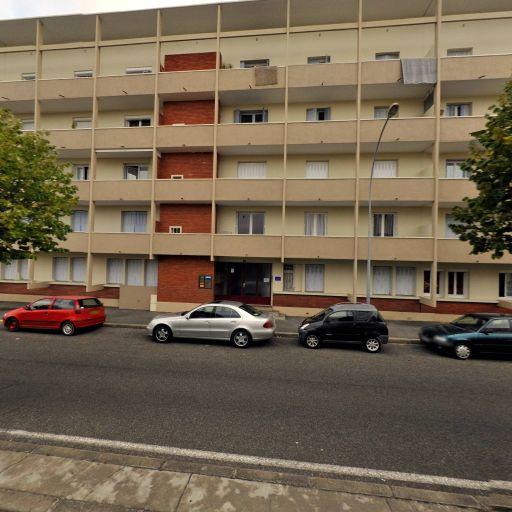 Romain Lanies - Soins à domicile - Montauban