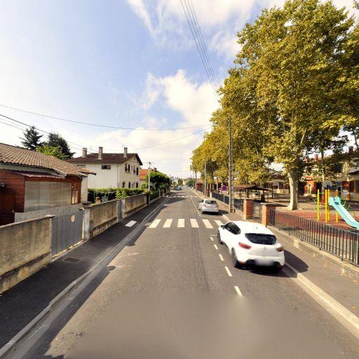 Ecole élémentaire Lalande - École primaire publique - Montauban
