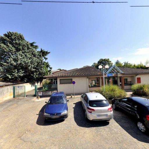 Ecole maternelle Léo Ferré - École maternelle publique - Montauban