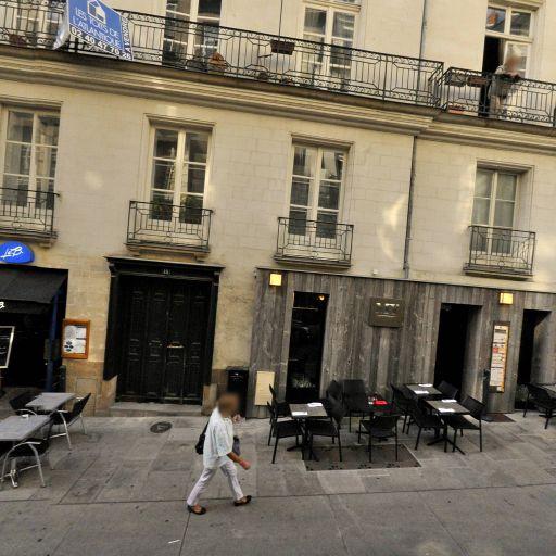 Frezet Jérôme - Modèles réduits - Nantes