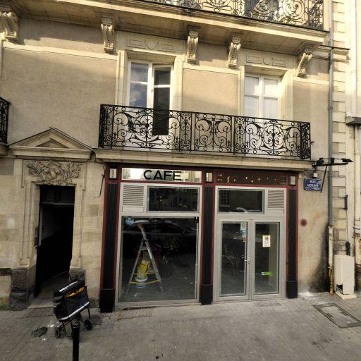 Le Landru - Café bar - Nantes