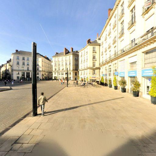 Bartra Frédérique - Conseil conjugal et familial - Nantes