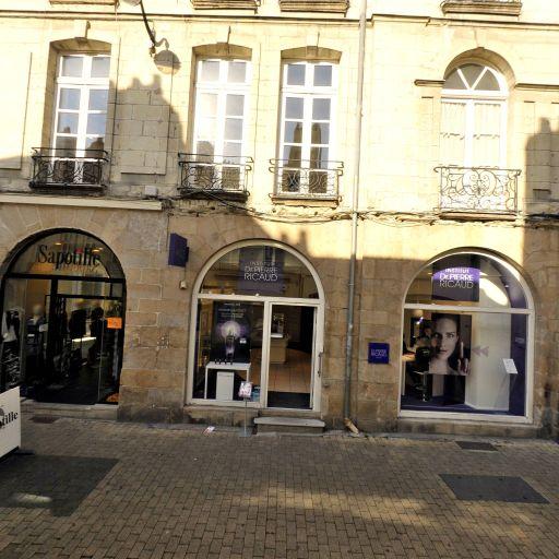 C.E.T.O Centre Enseignement des Techniques Orthodontiques - Enseignement pour le social et le paramédical - Nantes
