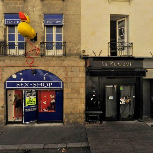 The Frenchie - Restaurant - Nantes