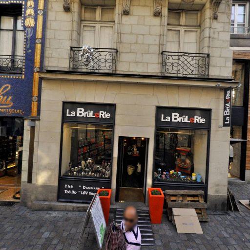Torréfaction Nantaise - Torréfaction de café - Nantes