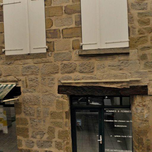 Maison Grivel - Attraction touristique - Brive-la-Gaillarde