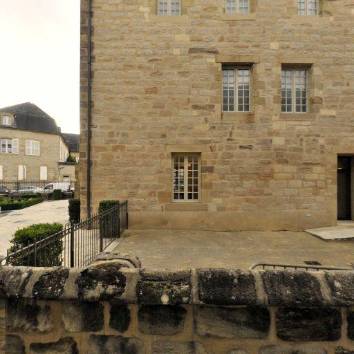 Maison Cavaignac - Attraction touristique - Brive-la-Gaillarde