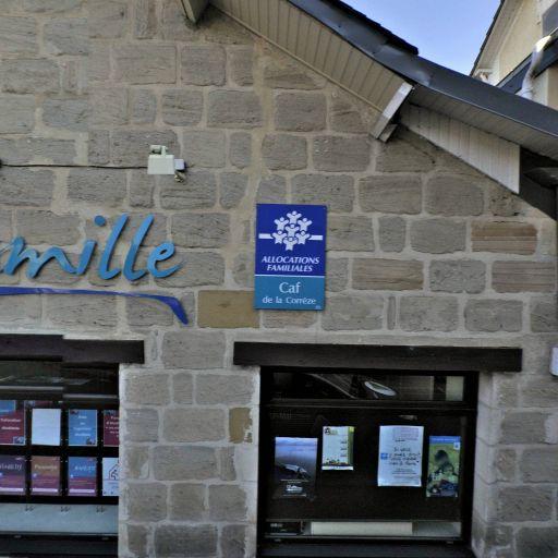 Espace Famille - Allocations familiales - Brive-la-Gaillarde