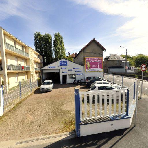 Basto Henriqué - Garage automobile - Brive-la-Gaillarde