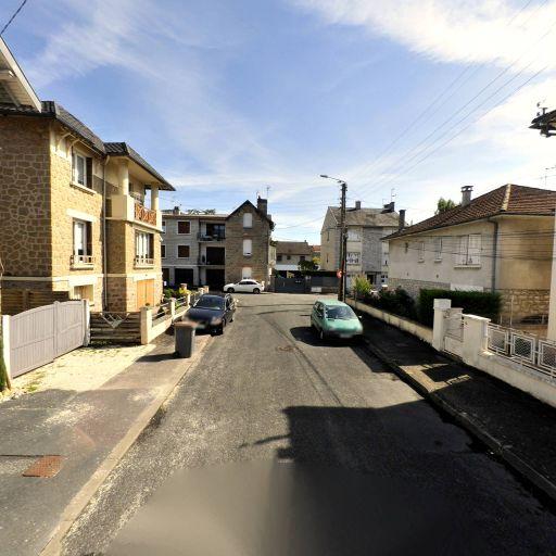 Sehans Joris - Mandataire immobilier - Brive-la-Gaillarde