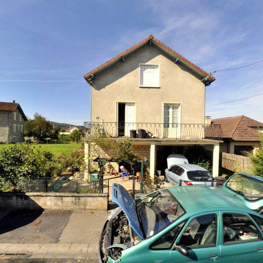 Daurat Patrick - Garage automobile - Brive-la-Gaillarde