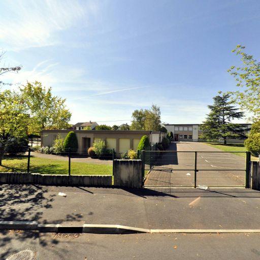 USEP Union Sportive de l'Enseignement Primaire - École primaire publique - Brive-la-Gaillarde