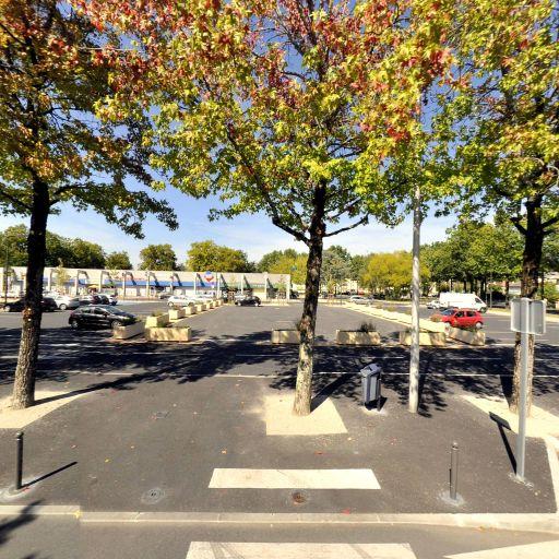Parking Jacques Cartier - Parking - Brive-la-Gaillarde
