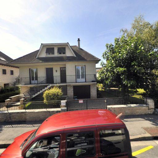 Section d'enseignement professionnel annexe du lycée polyvalent Simone Veil - Lycée professionnel public - Brive-la-Gaillarde