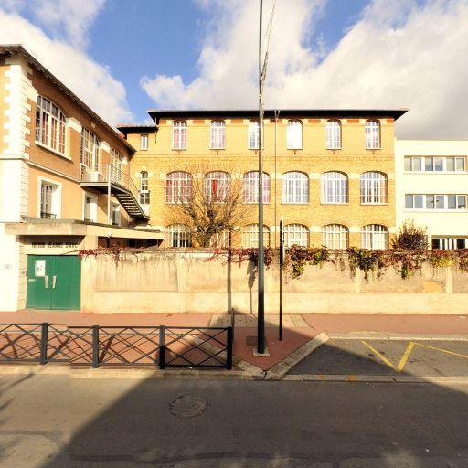 Groupe Scolaire Jeanne D'Arc - Collège privé - Saint-Maur-des-Fossés