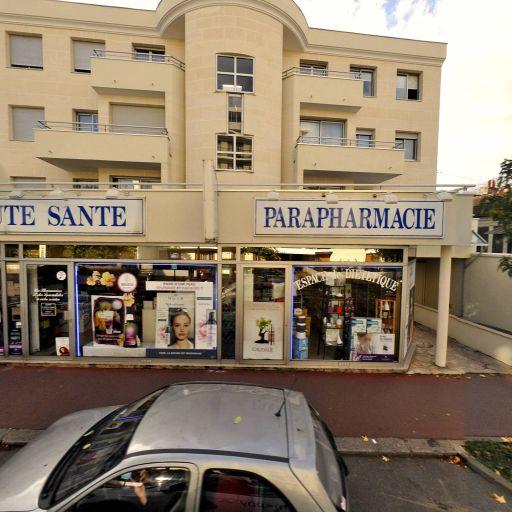 Bbs - Parfumerie - Saint-Maur-des-Fossés