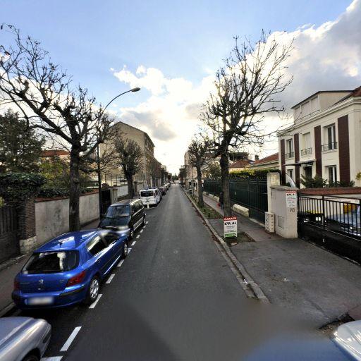 Parking Indigo - Parking public - Saint-Maur-des-Fossés