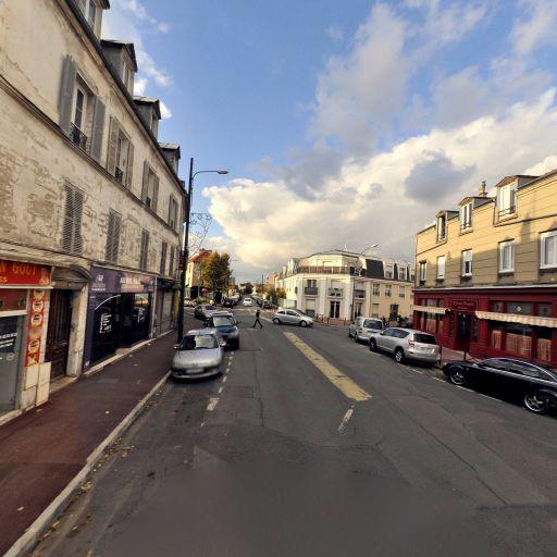 Compagnon Thomas - Plombier - Saint-Maur-des-Fossés