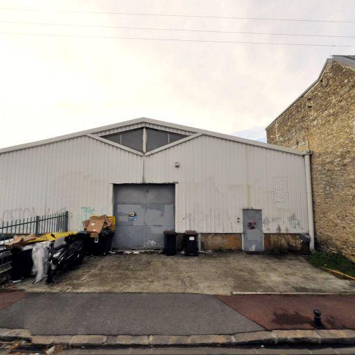 Gos Securite Privee Salif - Entreprise de surveillance et gardiennage - Saint-Maur-des-Fossés