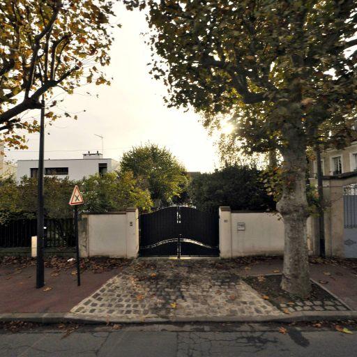 Chemin Vers Soi (Un) - Kinésiologie - Saint-Maur-des-Fossés