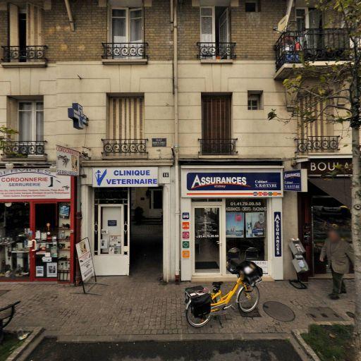 La Boul'ange De Léa - Boulangerie pâtisserie - Saint-Maur-des-Fossés