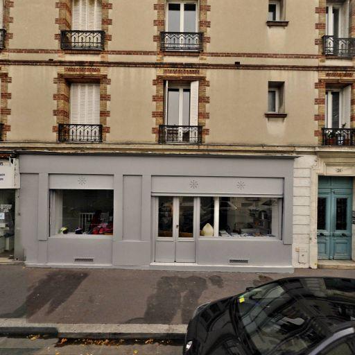 Shag - Vente en ligne et par correspondance - Boulogne-Billancourt