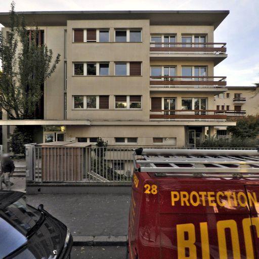 Résidence Des Pins - Maison de retraite et foyer-logement publics - Boulogne-Billancourt