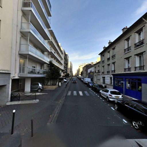 Ecsr - Auto-école - Boulogne-Billancourt