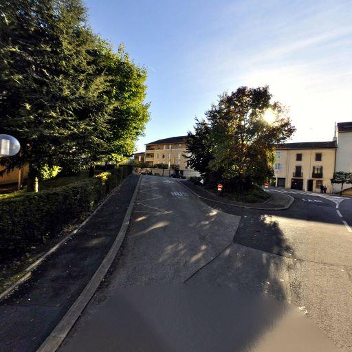 College De Brou - Collège - Bourg-en-Bresse
