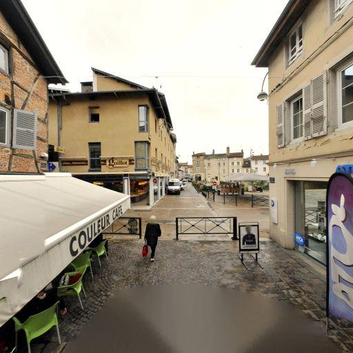 Couleurs Cafe - Bar à thèmes - Bourg-en-Bresse