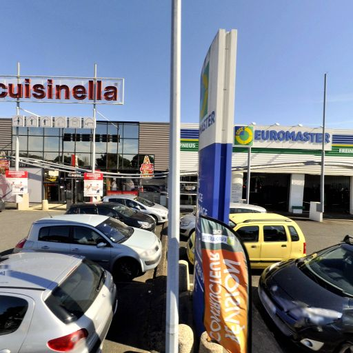 Euromaster Orvault - Centre Auto VL - Garage automobile - Orvault