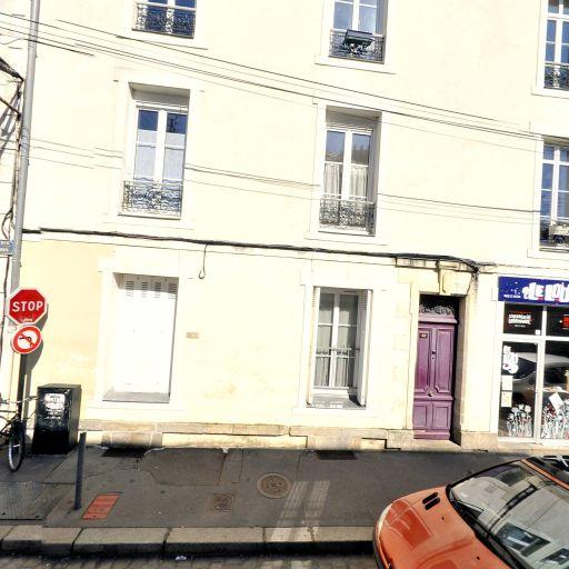 Le Loo Librairie Gourmande - Salon de thé - Nantes