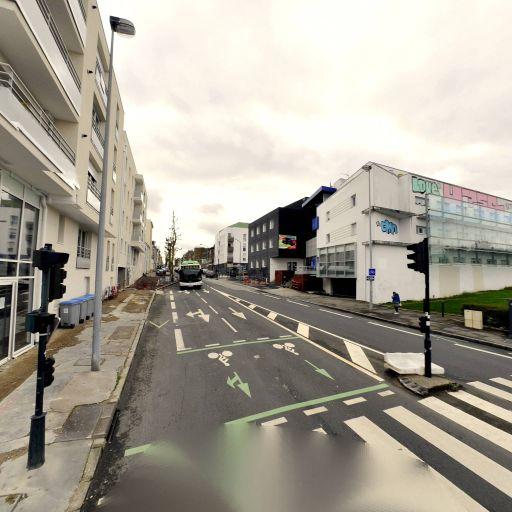 Bioloire - Laboratoire d'analyse de biologie médicale - Nantes