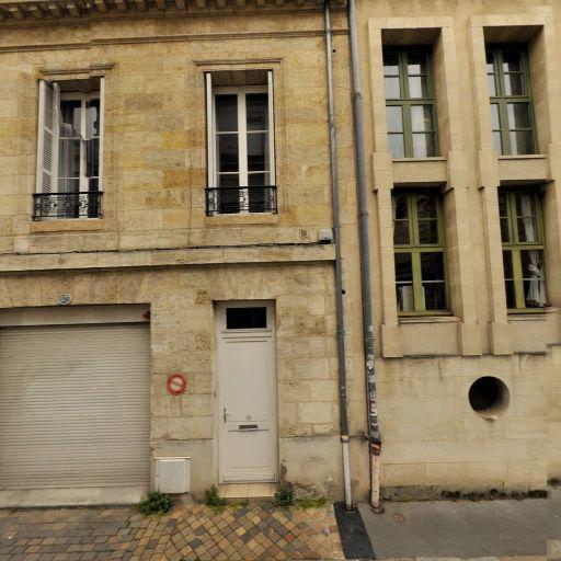 Villa Colette - Administrateur de biens - Bordeaux