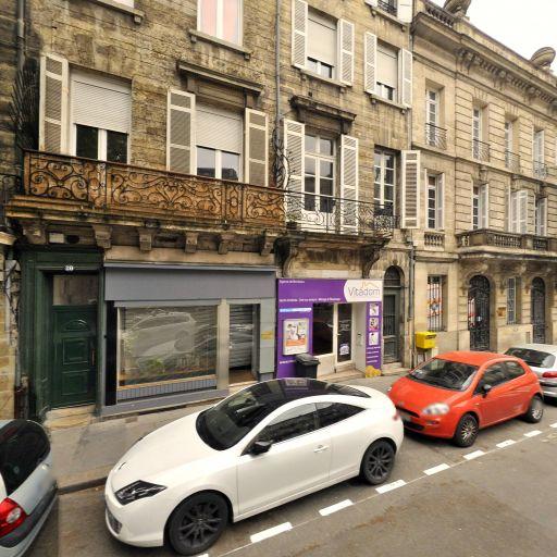 Maison Bouron - Décorateur - Bordeaux