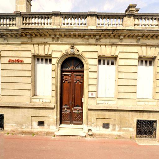 Actiim - Syndic de copropriétés - Bordeaux