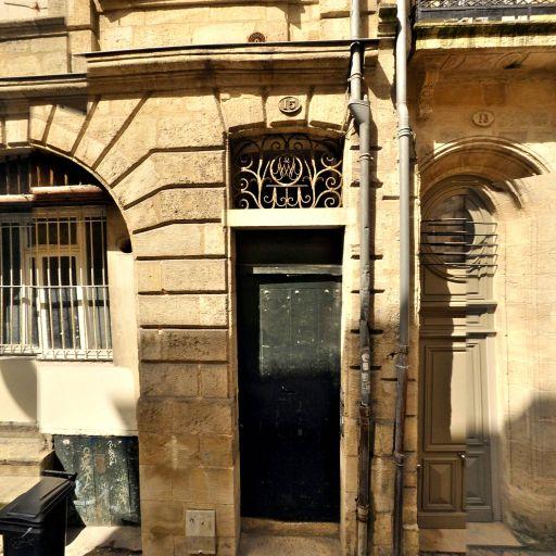 Association William Blake And Co - Éditions culturelles - Bordeaux
