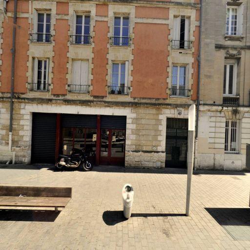 CENTURY 21 Cabinet Rollin - Transactions pour le commerce et l'industrie - Bordeaux