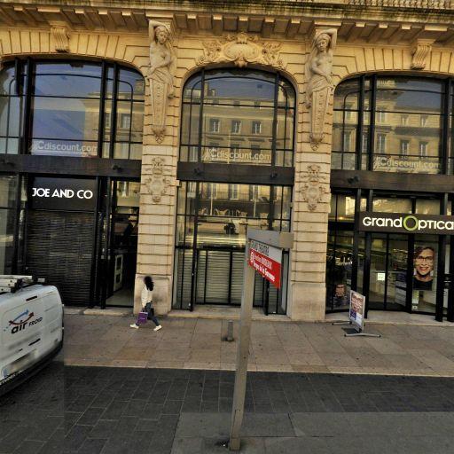 Canal Bd - Papeterie - Bordeaux