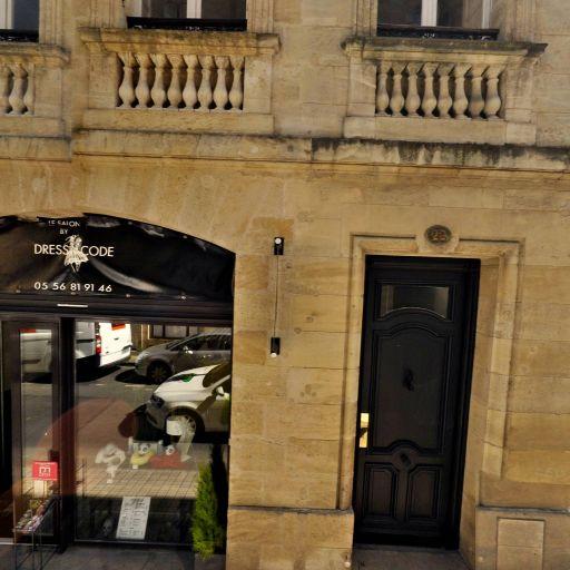 Popup Bordeaux - Administrateur de biens - Bordeaux