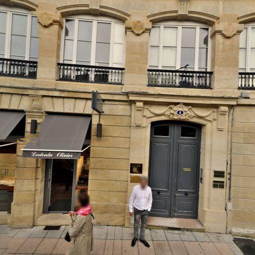 Ledentu Olivier - Joaillerie - Bordeaux