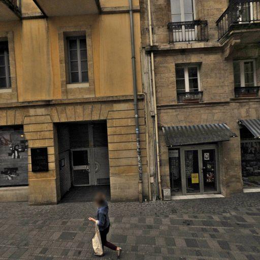 Porte de la Grosse Cloche - Attraction touristique - Bordeaux