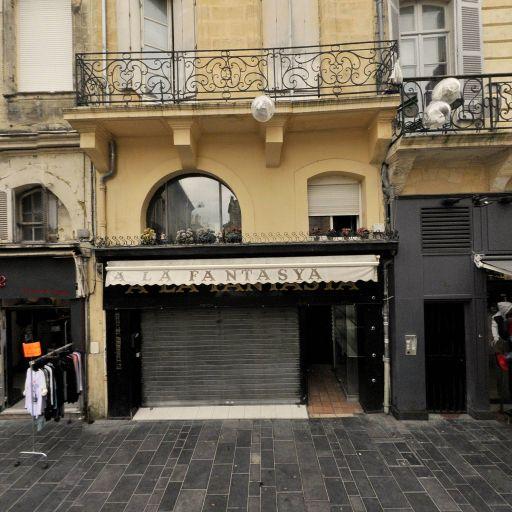 Abi@info - Vente en ligne et par correspondance - Bordeaux