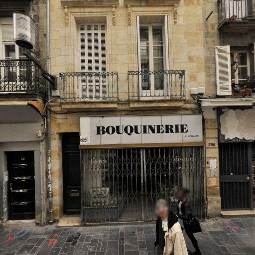 la Bouquinerie Plus, le Livre Dans Tous Ses Etats - Librairie - Bordeaux